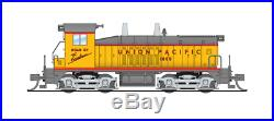 N Broadway Limited EMD SW7 UP #1800 Paragon3 Sound/DC/DCC Item #BLI3885