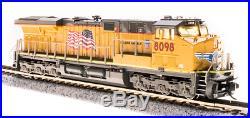N Broadway Limited GE ES44AC UP #8098 Paragon3 Sound/DC/DCC Item #BLI3902