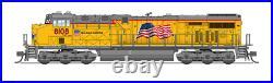 N Broadway Limited GE ES44AC UP #8108 Paragon3 Sound/DC/DCC Item #BLI3903
