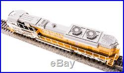 N Broadway Ltd 3471 UP Heritage D&RGW SD70ACe Locomotive DCC & Sound #1989 NIB