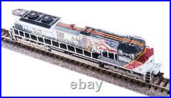 N Broadway Ltd 6304 UP POWERED by Our People SD70ACe Loco DCC & Sound #1111 NIB
