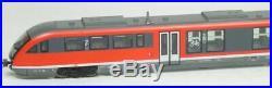 N Dieseltriebzug BR 642 207-5 DB Fleischmann 7 7420 Sound DCC KKK neuw. OVP