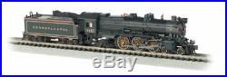 N-Gauge Bachmann PRR K4 4-6-2 Steam Locomotive (DCC Sound) #5440