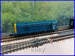 N Gauge Farish Class 20 no. 20048 DCC SOUND