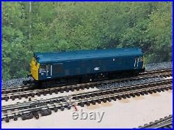 N Gauge Farish Class 25 no. 25225 DCC SOUND