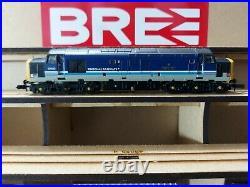 N Gauge Farish Class 37 No. 37422 in BR Regional Railways livery. DCC SOUND