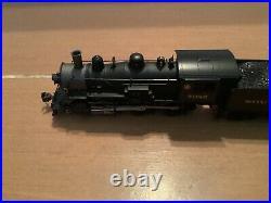 N Gauge Steam Engine DCC/Sound