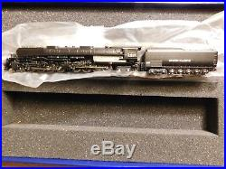 N SCALE ATHEARN GENESIS UP BIG BOY #4019DCC WithSOUND 22903