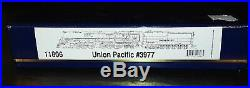 N Scale Athearn Union Pacific 4-6-6-4 Challenger 3977 DC/DCC Sound UP Steam Loco