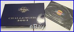 N Scale Athearn Union Pacific Challenger #3977 DCC Tsunami sound 4-6-6-4
