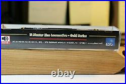 N Scale Atlas GOLD GP38-2 with DCC & Sound Southern Road Number 5106 SOU