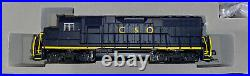 N Scale Atlas GP-38 DCC Sound Chesapeake & Ohio C&O Diesel Engine Locomotive
