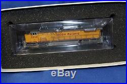 N Scale BLI Paragon Rolling Thunder Locomotive DCC withsound GE AC6000 3432