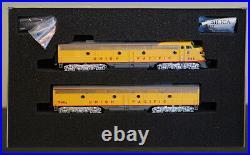 N-Scale BLI UP A/B Set A-Unit Paragon3 Sound/DC/DCC. Unpowered B-Unit