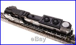 N Scale BROADWAY LIMITED 3461 NORFOLK SOUTHERN SD70ACe # 1112 DC/DCC/SOUND