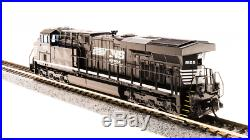 N Scale BROADWAY LIMITED 3541 NORFOLK SOUTHERN ES44AC # 8130 DCC & P3RT SOUND