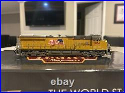 N Scale BROADWAY LIMITED Union Pacific ES44AC #8104 DCC & SOUND