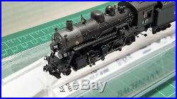 N Scale Bachmann 2-8-0'Union Pacific' With Factory DCC & Sound Item #51352