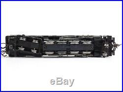 N Scale Bachmann 50953 C&O Chesapeake & Ohio 2-8-4 Steam & Tender DCC with Sound