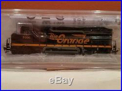 N Scale Bachmann Loco #66453 Emd Sd45 Diesel Rd #5336 DCC Sound Equipped New