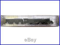 N Scale Bachmann Spectrum DCC Sound Baltimore & Ohio B&O EM-1 Steam Loco 2-8-8-4