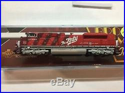 N-Scale Broadway Limited 3470 EMD SD70ACe, UP 3 1988 Livery Dc, DCC withSound