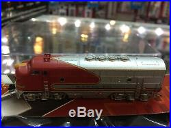 N-Scale Broadway Limited 3486 ATSF A-Unit 18C EMD F3 DCC With Sound