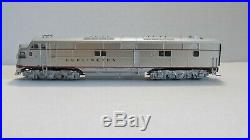 N Scale Broadway Limited CB&Q E7 Locomotive withDCC and Sound