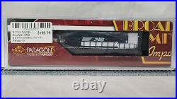 N Scale Broadway Limited Imports Norfolk Southern SD40-2 Diesel With Sound DCC
