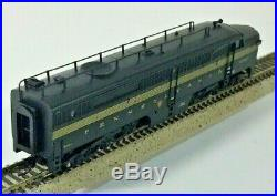 N Scale Broadway Limited Item #3100 Dual Mode DCC Sound ALCO PA-1 PRR #5757 DCC