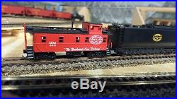N Scale Challenger SP&S Dcc sound