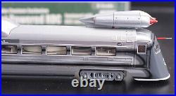 N Scale-KATO NYC New York Central M-497 Jet Powered RDC Kobo Custom DCC & Sound