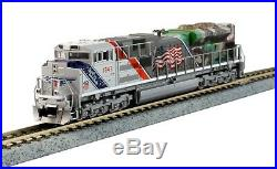 N Scale KATO SD70ACe Union Pacific The Spirit With DCC & SOUND Item #KAT1761943LS