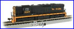 N Scale SD9 RIO GRANDE DCC & SOUND Equipped Locomotive Bachmann 62354