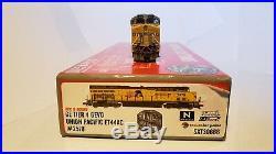 N Scale Scaletrains. Com ET44AC DCC Sound