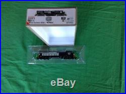 N Scale Sound Engine DCC Equipped