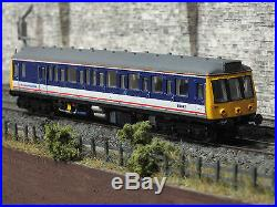 Nd-118d Dapol N Gauge Class 121 DCC Sound Locomotive Network South East Nse