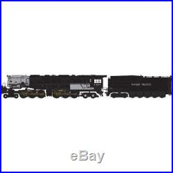 New Athearn 22929 N 4-6-6-4 Challenger Union Pacific #3999 DCC & Sound