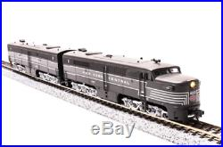 New Sold Out Broadway Limited Paragon 2 ALCO NYC PA & B Set DCC/DC with Sound