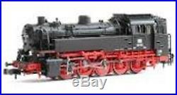 Piko 40101, Tenderdampflok BR 82 der DB, Epoche III, DCC + SX+ Sound, N, NEU&OVP