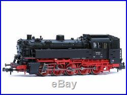Piko 40105 DCC + SX + Sound Dampflok BR 82 DB Ep. III Spur N NEU