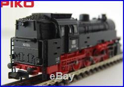 Piko N 40101 Dampflok BR 82 024 der DB DCC Digital / Sound NEU + OVP