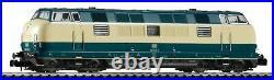 Piko N 40505 Diesellokomotive BR 221 147-2 DB Ep. IV DCC Sound Spur N NEU & OVP