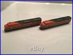 Precision Craft Broadway Limited Great Northern E7 Sound DC/DCC GN 613 617 G. N