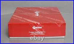 Precision Craft Models 016 HO Scale N&W Y6b 2-8-8-2 #2200 withDCC, Sound EX/Box