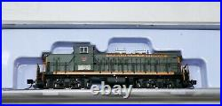 RAPIDO 70507 N Scale GND-1 Diesel Loco Canadian National CN 1053 DC DCC Sound