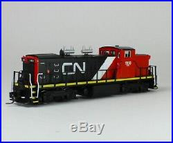 Rapido N GMD-1 withDCC and sound Canadian National CN N America- your choice of #