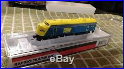 Rapido N Scale FL9 PC 5044 DCC and Sound