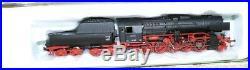 SH Arnold HN2429s Dampflok Baureihe 42 555 Ep. III DCC Sound