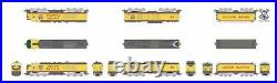 ScaleTrains Rivet Counter DCC Lok Sound Union Pacifiic GTEL Turbine #09 NIB